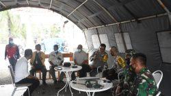 Tempuh 13 Jam Perjalanan, Bupati Soppeng Bawa Misi Khusus ke Sulbar