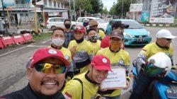 Team Expedition Sinjai Galang Dana Untuk Korban Gempa Sulbar