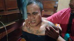 2 Bulan Berpetualang, Ini Lokasi Persembunyian Sakka Pembunuh Istri di Bone
