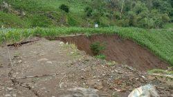 Hati-hati, Ada Tanah Longsor di Jeneponto, Polisi: Intensitas Curah Hujan Tinggi