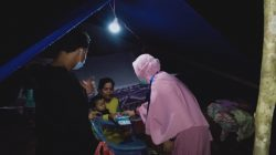 Akbid Tahira Al-Baeti Sasar Ibu Hamil di Mamuju, Ada Apa Ya?