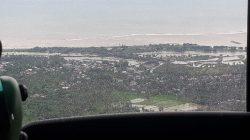 BPBD Sulsel Pantau Cuaca Lewat Udara Tiga Kabupaten, Begini Hasilnya