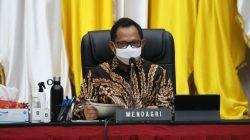 Vaksin Covid-19 Sudah Ada, Mendagri Tito Warning Soal Ini