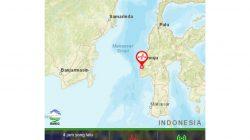 [Update] Korban Meninggal Akibat Gempa di Sulawesi Barat Capai 56 Orang, Ini Rinciannya