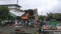[Update] Total Pengungsi Pasca Gempa Sulbar Capai 19.435 Orang