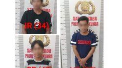 Berawal di BTN, Polisi Bulukumba 'Gulung' Tiga Terduga Pelaku, Begini Kasusnya