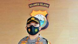 Polres Sinjai Buka Posko Peduli Korban Bencana Gempa Sulbar