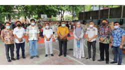 Bupati Fahsar Berkemah di Lokasi Gempa Sulbar, Puluhan Armada Dikerahkan