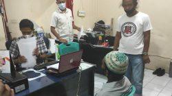 Kronologi Lengkap Penikaman Berujung Tewas di Warkop Area Pasar Bone
