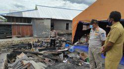 Bupati Fahsar Bawa Harapan dan Sisi Lain Kebakaran di Lamurukung Bone