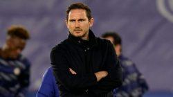 Frank Lampard Resmi Dipecat Chelsea !