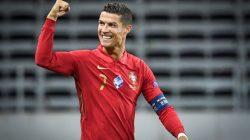 Cristiano Ronaldo Disidik Polisi Karena Ini