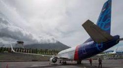 Dirut Sriwijaya Air : Pesawat Dalam Kondisi Sehat