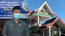 Wakil Ketua I DPRD Takalar Tersangka, Ketua DPRD: Tunggu Perintah Golkar