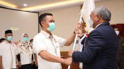 Bupati Ilham Azikin Menanti Tuah Ketua KONI Bantaeng Baru