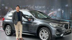 New BMW X1 Mengaspal di Makassar, Segini Harganya
