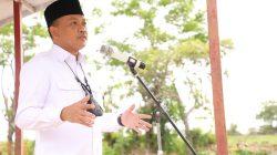 Ilham Azikin Dorong Bupati dan Kepala Desa Lahir di Rumah Tahfiz