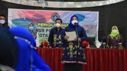 Bunda PAUD Makassar Atensi Periode Emas Anak
