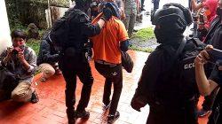 Warga Makassar Terduga Teroris Dikirim ke Jakarta