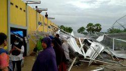 Takalar Diterjang Angin Puting Beliung, Rp226 Juta Melayang