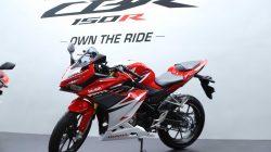 All New CBR150R Mengaspal di Makassar, Apa Kelebihannya?