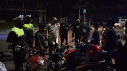 Polisi Sinjai Intens 'Nongkrong' di Jalan, Kok Bisa?