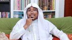 Soni Ernata Atau Ustadz Maheer meninggal Di Rutan Mabes Polri