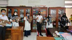 Kadis Asman Hadirkan Reward Khusus bagi Jajaran Berprestasi Dinas Ketapang Bone