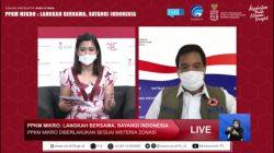 PPKM Mikro, Cara Tangkal Laju Pandemi Covid-19