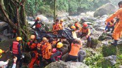 Dua Siswa SMK Kartika  Makassar Tenggelam di Air Terjun Maros, Begini Kondisinya