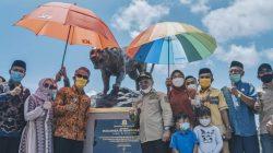 Keistimewaan Taman Baca 'Macanga ri Bontoramba' Bikin Bupati Jeneponto Takjub