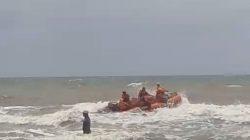 Remaja Gowa Tenggelam di Pantai Gusung Indah Takalar