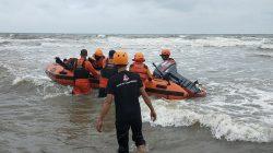Pencarian Pelajar SMP Gowa Tenggelam di Pantai Takalar Dihentikan Sementara