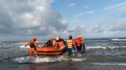 H-2 Pencarian Pelajar Asal Gowa yang Tenggelam di Takalar Dilanjutkan