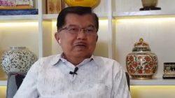Sosok Din Syamsuddin di Mata JK
