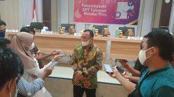 Pekan Panutan Pajak, KP2KP Masamba Perkenalkan Sarana E- Filing