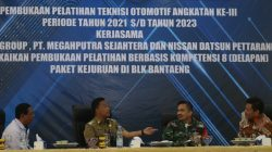 Peran Penting Ilham Azikin Pacu Peningkatan SDM di Bantaeng