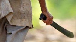 Dua Kakek di Bone Duel Parang Karena Sakit Hati di Kebun, Satu Tewas