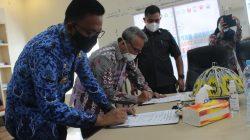 Pemkab Bantaeng-AK Manufaktur Jajaki Kerja Sama, Ini Sasarannya