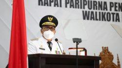 Langsung Gaspol, Berikut Deretan Janji Danny Pomanto untuk Masyarakat Makassar