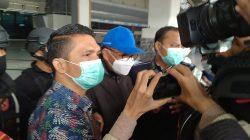 Tiba di Jakarta, 6 Orang Diamankan KPK, Ada Gubernur NA