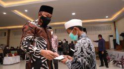 Bupati  Dorong Bantaeng Daerah Generasi Qurani