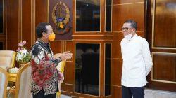 NA Resmi Tersangka, Andi Sudirman Sulaiman Jadi Kepala Daerah Pemprov Sulsel