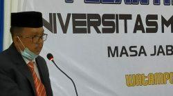 Universitas Muhammadiyah Bone Siap Buka Program Pascasarjana