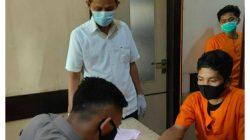 4 Tahanan di Luwu Utara Jalani Swab Test