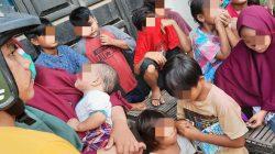 Terbakar Api Cemburu, Ibu di Takalar Telantarkan Tiga Anak