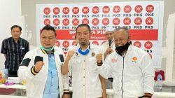 Ketua Hipmi Gabung PKS, Langsung Jabat Kabid Pemenangan Pemilu dan Pilkada