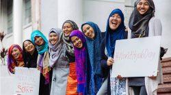 SAH ! Filipina Resmikan Hari Hijab Nasional