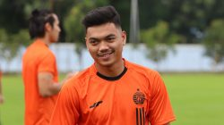 Terlibat KDRT, Bek Persija Alfath Faathier Minta Maaf ke Fans