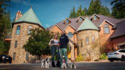 Pasangan Ini Beli Rumah Senilai 54,8 Miliar Demi 'Work From Home'